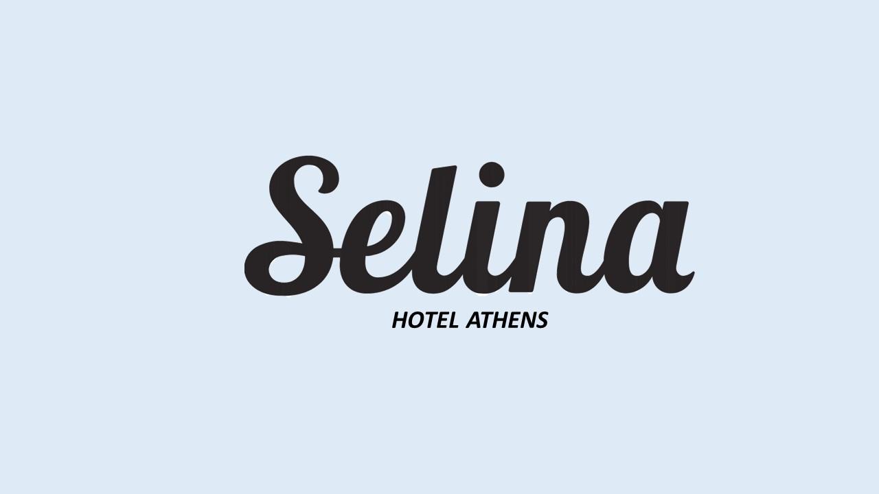 ΝΕΑ ΣΥΝΕΡΓΑΣΙΑ ΜΕ ΤΟ SELINA HOTEL ATHENS
